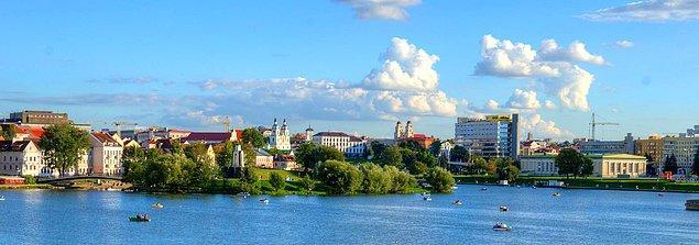 5. Belarus