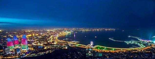 10. Azerbaycan