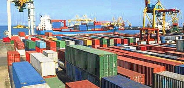 Yaptığınız toplam ithalat, toplam ihracatın üzerindeyse dış ticaret açığınız vardır.