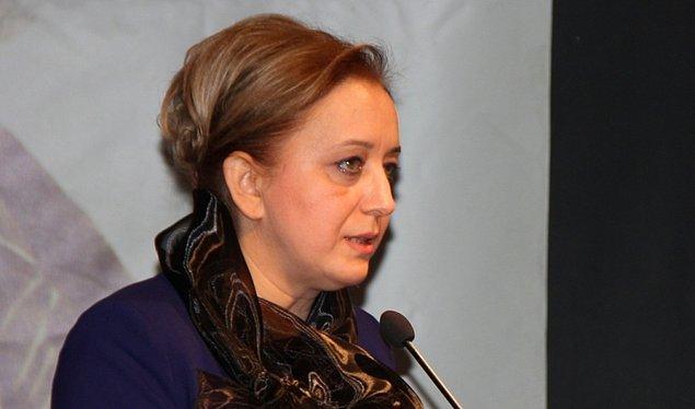 3. Arzu Aydın - Bolu - AKP