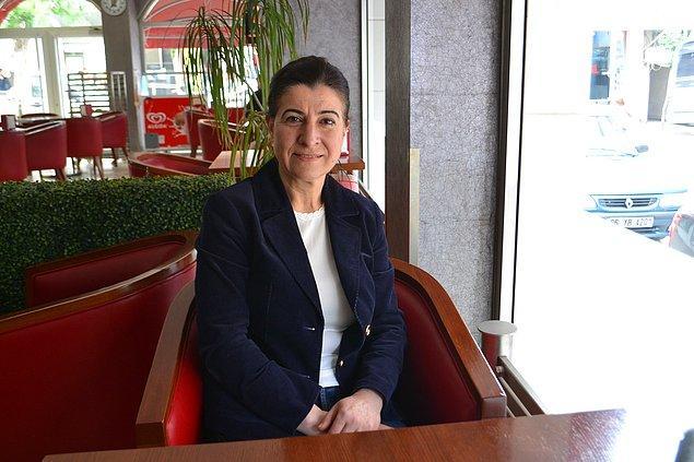 4. Fatma Aksal - Edirne - AKP