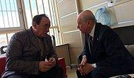 Sosyal Medya Gündemi: Devlet Bahçeli'den Alaattin Çakıcı'ya 'Geçmiş Olsun' Ziyareti