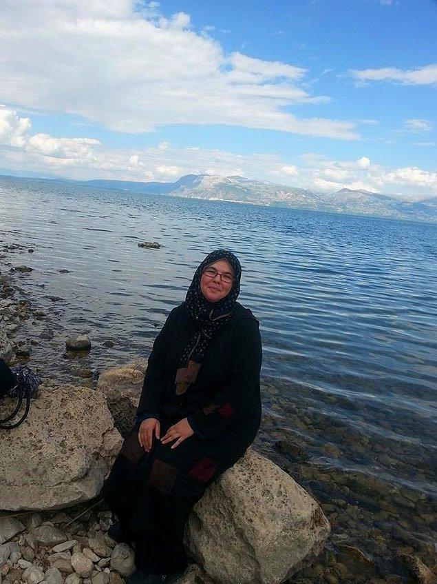 14. Zuhal Akyol Çiftkaya - Şanlıurfa - İYİ Parti