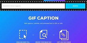 Çok Sevdiğiniz GIF'leri Kendiniz de Kolaylıkla Yapabilirsiniz! İşte En Basit 7 GIF Yapma Servisi