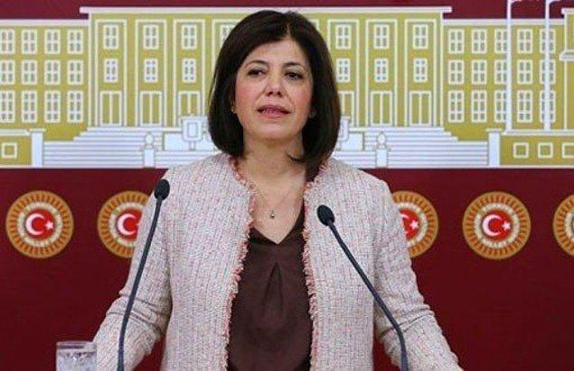 18. Meral Danış Beştaş - Siirt - HDP