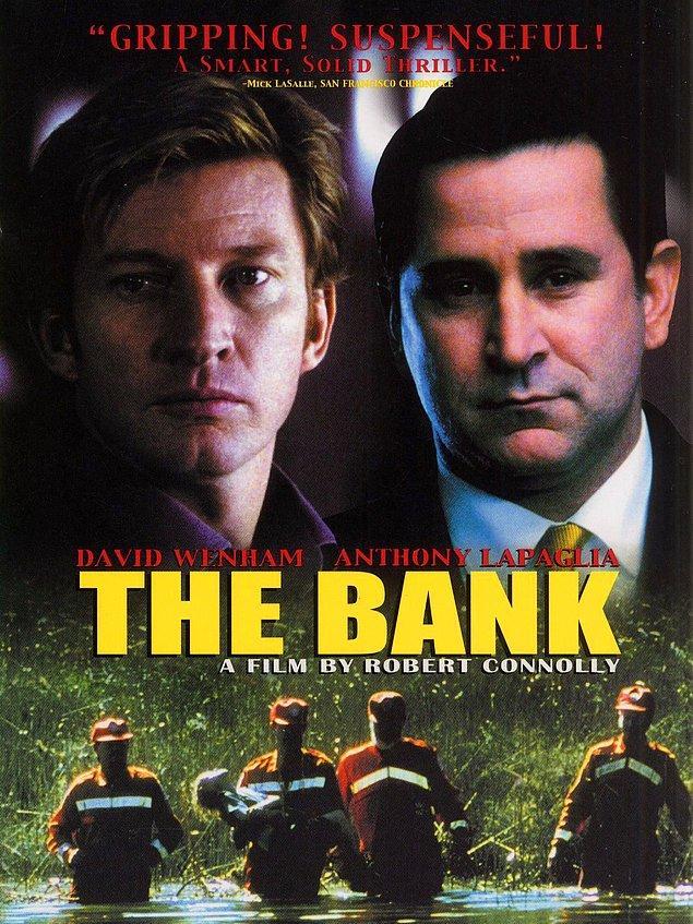 18. Banka: Kelebek Etkisi (The Bank)