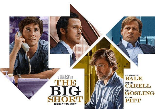 6. Büyük Açık (The Big Short)
