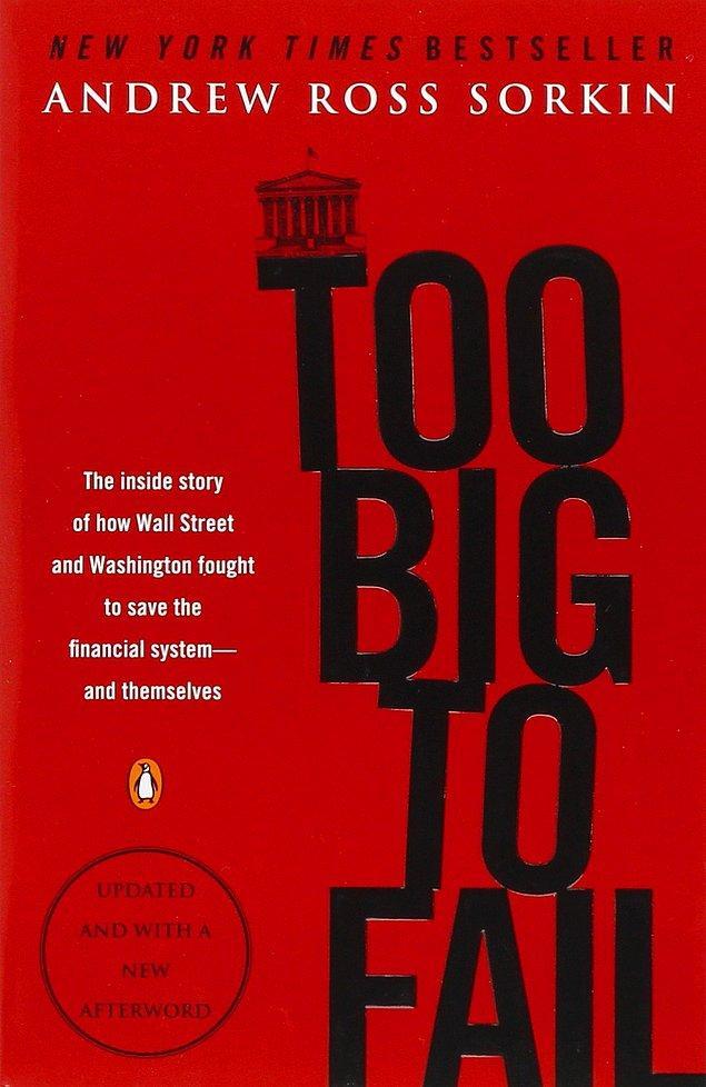 11. Büyük Başarısızlık (Too Big To Fail)