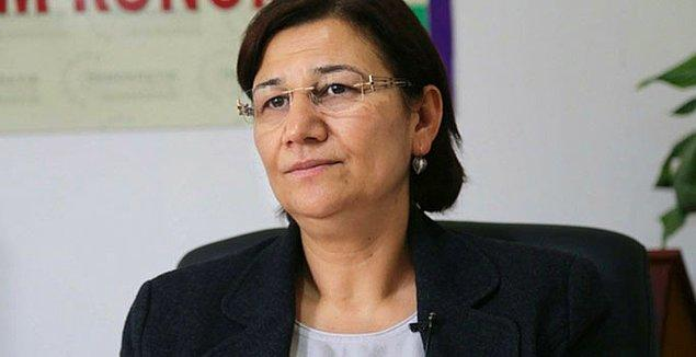 21. Leyla Güven - Hakkari - HDP