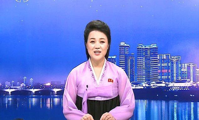 3. Televizyon kanallarının kontrolü devletin elinde, öyle her programı kafanıza göre izleyemiyorsunuz. Yabancı dizi falan seviyorsanız, yolunuz Kuzey Kore'den geçmesin. Üzülürsünüz...
