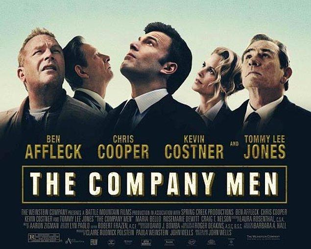 16. Şirket Adamları (The Company Men)