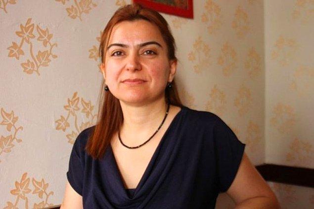 22. Gülistan Kılıç Koçyiğit - Muş - HDP