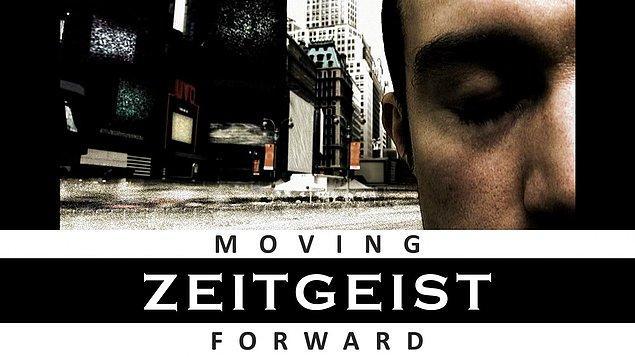 4. Zeitgeist: Moving Forward