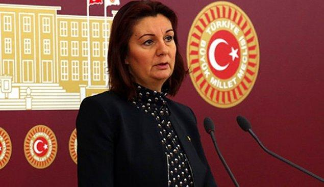 26. Lale Karabıyık - Bursa 1. Bölge - CHP