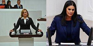 Partilerinin İlk Sıralarından Aday Gösterilen 27 Kadın Milletvekili Adayı