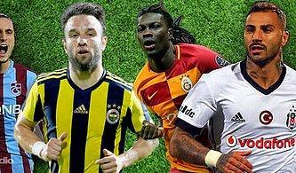 Süper Lig'in En İyilerini Sizin Oylarınızla Seçiyoruz: Buyurun Oylamaya