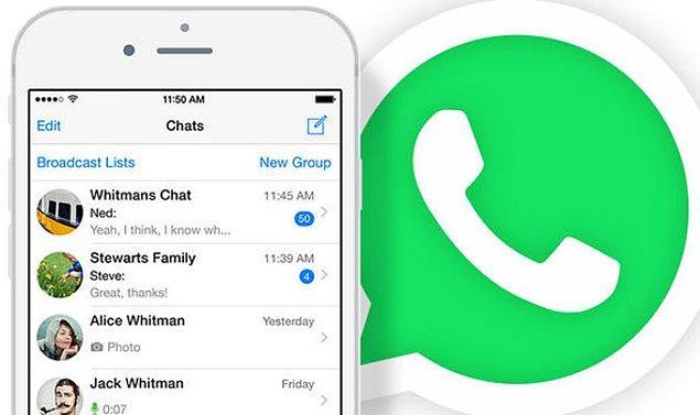 Diyelim ki WhatsApp'ta bir kişiyi engellediniz. Ancak bu kişinin size mesaj yazabilmesinin bir yolunun olduğunu biliyor muydunuz?