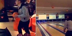 Bowling Topunu Dağlara Taşlara Atarak İmkansızı Başaran İnsanlar