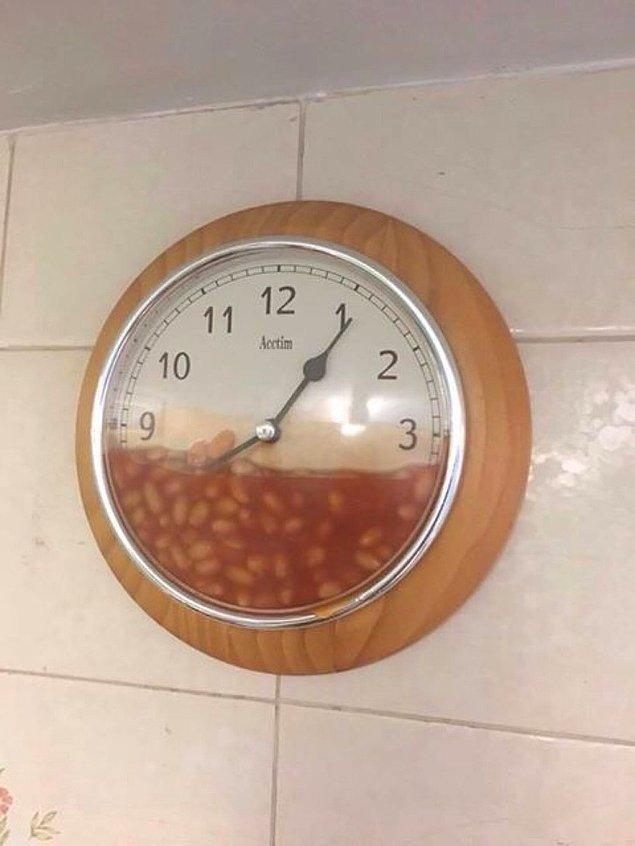 5. İngiliz kahvaltısı zamanııı!