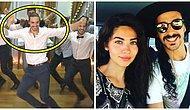 Erik Dalı Oynayan Uruguaylı Damat Carlos ve Türk Kızı İlayda'nın Dansa Olan Aşklarıyla Bir Araya Gelme Hikâyelerine Bayılacaksınız!