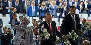 Erdoğan Seçim Beyannamesini Açıkladı: 'Cemevlerine Hukuki Statü Vereceğiz'