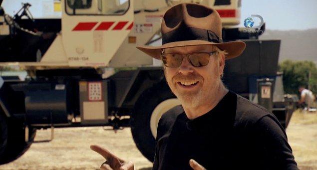 """3. """"Bir kovboya zarar vermeden onu şapkasından vurabilirsiniz."""""""