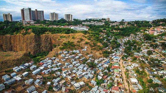 Durban, Güney Afrika