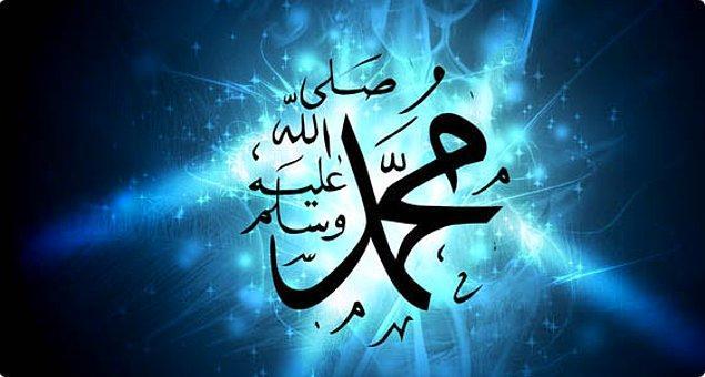 1. Hz. Muhammed kaç yılında doğmuştur?