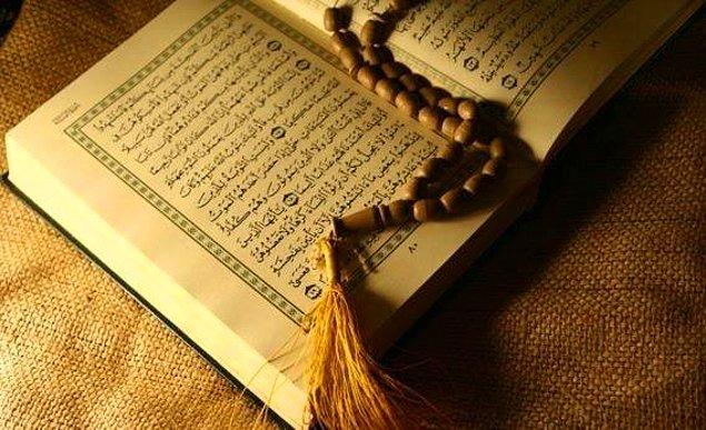 18. Kur'an-ı Kerim'in son suresi nedir?