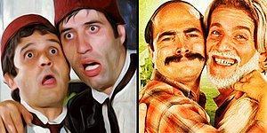 Beğendiğin Komedi Filmlerine Göre Seni Sana Anlatıyoruz