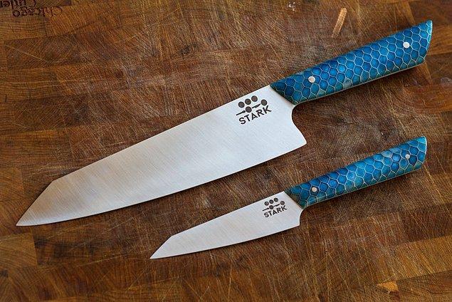 1. Bıçak!