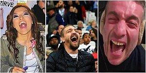 Erol Taş'ı Aratmayacak Gülüşleriyle, Gülerken Hepimizin Dikkat Etmesi Gerektiğini Kanıtlayacak 17 Ünlü