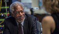Hollywood'daki Skandallara Bir Yenisi Daha Eklendi: Morgan Freeman'a 'Uygunsuz Davranış ve Taciz' Suçlaması
