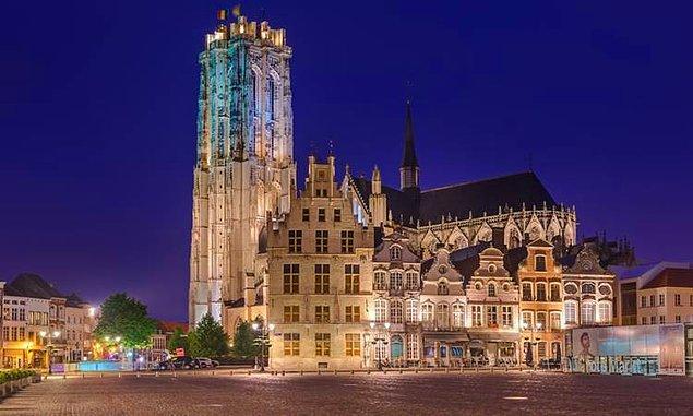 26. Brüksel, Belçika - 2.480 $
