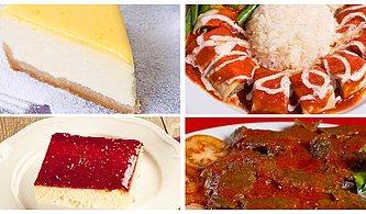 Hangisinin Daha Düşük Kalorili Olduğunu Bulabilecek misin?