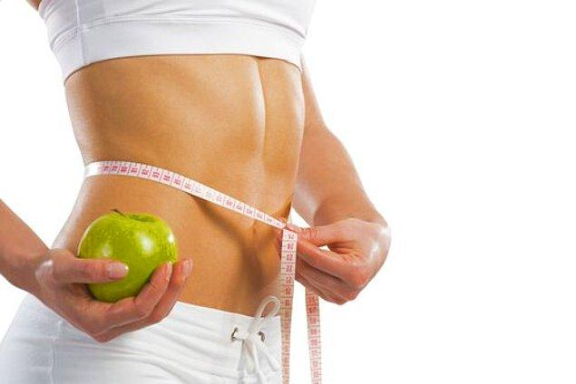 "2. Mesomorph vücut tipi veya ""elma şekli"""
