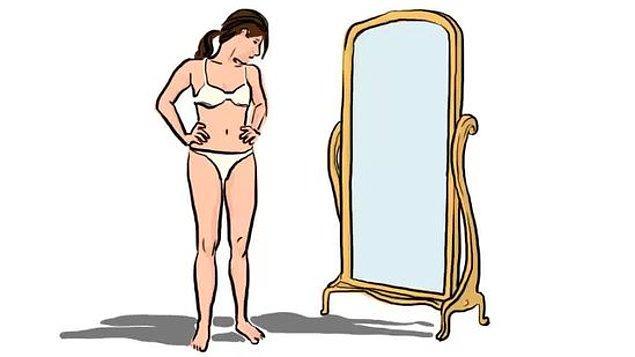 """3. Endomorph veya """"armut benzeri vücut"""""""