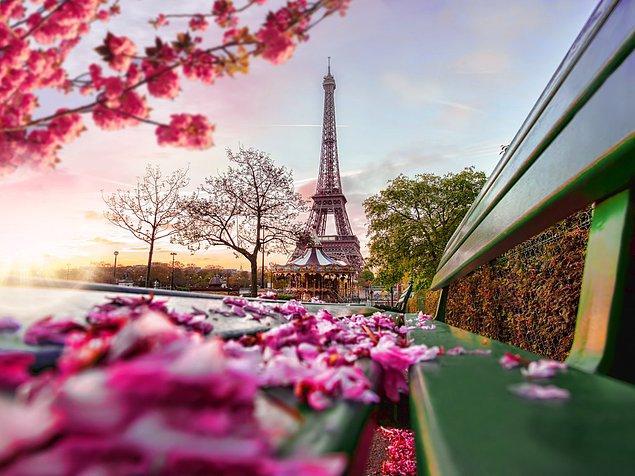 19. Paris, Fransa — 2,886$