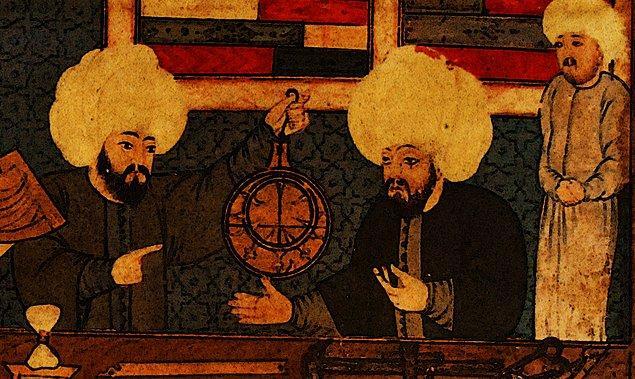 Dar-ü'r Rasad-ül Cedid adıyla kurulan rasathane gözlemleri yaparken bir yandan da göksel olayları 'açıklama' görevini üstlenir.