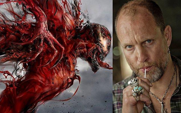 13. Venom filminin devamının geleceği şimdiden belli oldu.