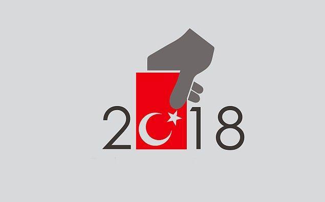 24 Haziran seçiminde neler ilk olacak?