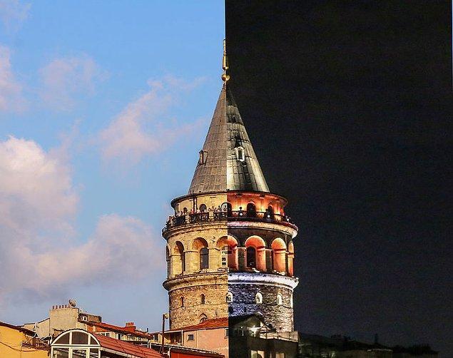 #2 Galata Kulesi