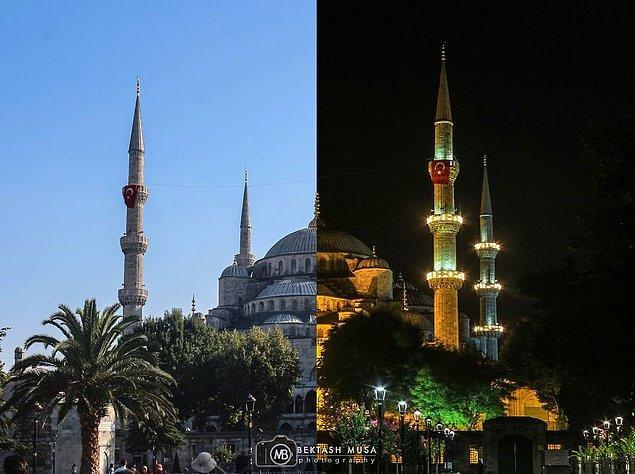 #3 Sultanahmet Cami