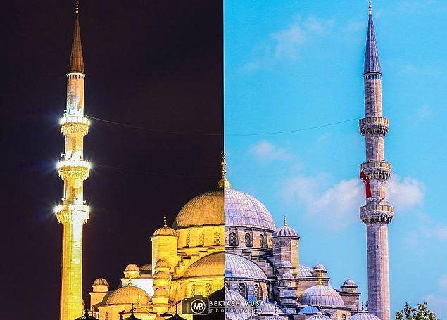 #8 Yeni Cami