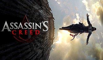 Bize Tarihi İliklerimize Kadar Yaşatan Assassin's Creed Serisi'nin Dünden Bugüne Gelişimi