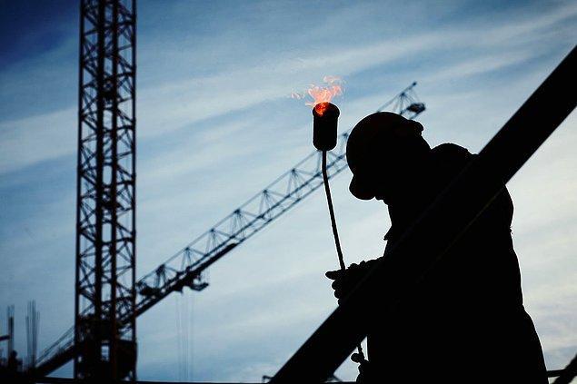 Araştırmaya göre, Türkiye'deki çalışanlar Avrupalı işçiden sekiz saat ile 19 saat arasında fazla çalışıyor.