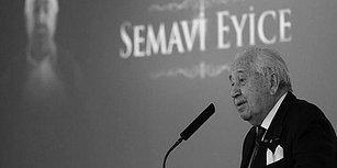 İstanbul'un Yaşayan Efsanesiydi: Prof. Dr. Semavi Eyice Kimdir?