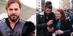 Londra'da Yaşayan İnsanlara Göre En Yakışıklı Türk Oyuncu Kim?