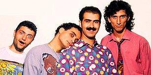 Unutulan Bu 90'lar Yıldızlarının İsimlerini Hatırlayabilecek misin?