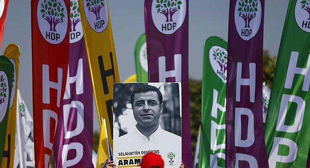 """HDP:  İşsizlere en az bin TL maaş, gençlere aylık 500 TL'lik """"Genç Kart"""""""